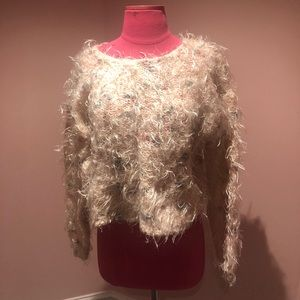 Awesome vintage 80s sweater